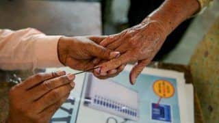 Gujarat Bypolls: Voting for 8 Assembly Seats Begins