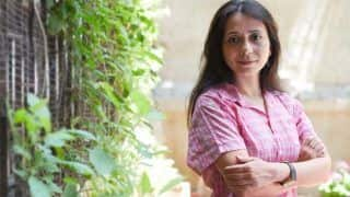 भारतीय लेखिका ने 1,00,000 डॉलर का वैश्विक पुस्तक पुरस्कार जीता
