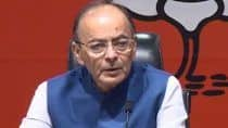 'Crowds Don't Come Without First Family, no Votes With it,' Jaitley's Jibe at Congress