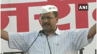 लोकसभा में AAP की करारी हार पर बोले केजरीवाल, वो चुनाव मोदी-राहुल का, मेरा नहीं