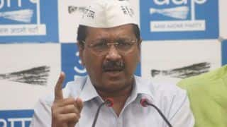 BJP After my Life, I Will be Assassinated Like Indira Gandhi: Kejriwal