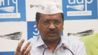 We Were Not Able to Tell People Why They Should Vote For us: Kejriwal to Party Workers