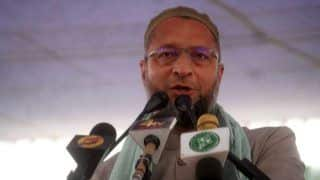 Owaisi Hits Out at Ramdev Over Suggestions on Population Explosion