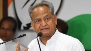 Ashok Gehlot Says Exit Polls Are Known to be Wrong Most of The Time