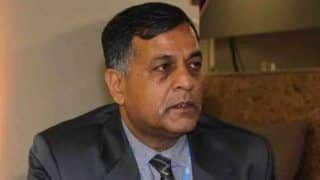 I Still Say Transparency is Important: Election Commissioner Ashok Lavasa
