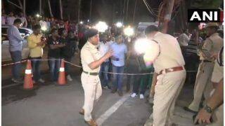 Assam: गुवाहाटी में मॉल के बाहर ग्रेनेड विस्फोट, छह लोग घायल