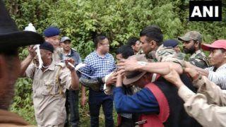 Nagaland: 2 Assam Rifles Jawans Killed, 4 Others Injured During Ambush by Terrorists Along Indo-Myanmar Border