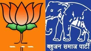 BSP Will Join Hands With BJP After Results: Mayawati's Former Aide