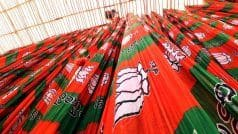 Delhi Elections: BJP Releases Second List of 10 Candidates; Sunil Yadav Fielded Against CM Kejriwal