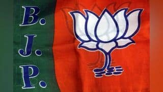 BJP Delegation Meets Guv to Lodge Complaint About Post-Poll Violence in WB