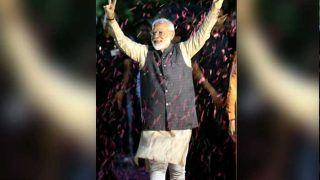 पीएम मोदी ने बनाया रिकॉर्ड, प्रचंड बहुमत के साथ सत्ता में लौटने वाले देश के तीसरे प्रधानमंत्री बने