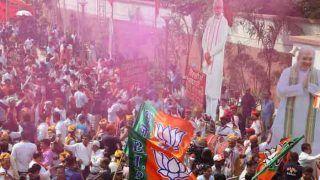 जम्मू कश्मीर के BJP अध्यक्ष का दावा, 370 और 35 ए को जल्द हटाने के पक्ष में है पार्टी