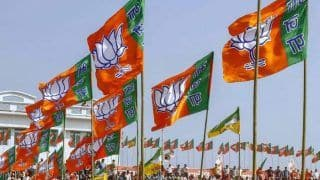 Lok Sabha Elections 2019: BJP Sets Congress' Tail on Fire in Jaipur, Alwar, Bharatpur, Karauli–Dholpur, Dausa, Tonk–Sawai Madhopur and Ajmer Seats in Rajasthan