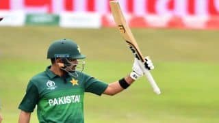 ICC Cricket World Cup 2019 Pakistan vs Bangladesh Warm-up Match Live Streaming: When And Where to WATCH PAK vs BAN Live ODI Match, Preview, TV Broadcast, Time in IST, Squads