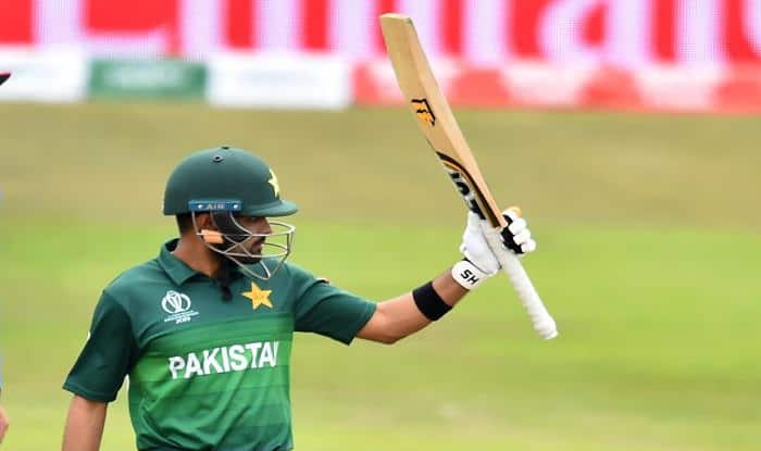 Pakistan vs Bangladesh World Cup Warm-up Live Cricket