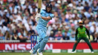 ENGvsSA: इंग्लैंड ने दिया 312 रन का लक्ष्य, बेन स्टोक्स का शानदार अर्धशतक
