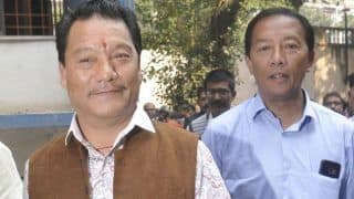 Bimal Gurung Hopes New Modi Government Will Look Into Gorkhaland Demand