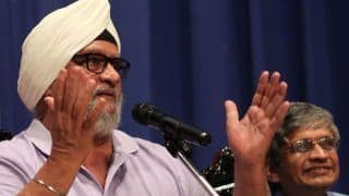 Ex India Spinner Bishan Singh Bedi 'Doing Fine' After Bypass Surgery