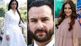 Blackbuck Poaching Case: Rajasthan Court Adjourns Hearing Against Saif, Tabu And Sonali's Acquittal Till September 16