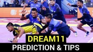 CHC vs TLB Dream11 Prediction: Best Pick for Today Kabaddi Match Between Chennai Challengers vs Telugu Bulls at 9PM