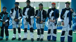 Indian Shooters Win Five Gold Medals In Munich ISSF World Cup