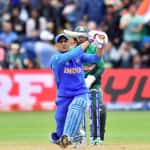 ICC World Cup 2019 Warm-up: Dhoni Hits Century Against Bangladesh; Middle Order Look Settled