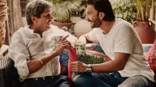 'Ranveer ki Sangat ka Asar'? Twitter is Convinced That The '83 Star Has Rubbed Off His Magic on Kapil Dev And THIS Picture is Proof!