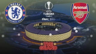 UEFA Europa League Final: Chelsea vs Arsenal Match Preview; When And Where to Watch in India