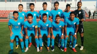 India U-19 Football Team Will Visit Russia To Play 12-Nation Tournament