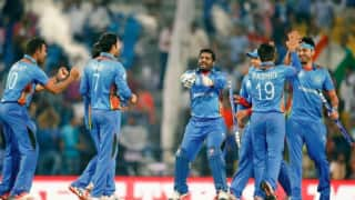 ICC World Cup 2019: Underdogs Who Have The Best Spinning Unit