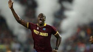 ICC Cricket World Cup 2019: Carlos Brathwaite Urges Windies to Follow England's Footsteps