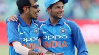 Kuldeep Yadav, Yuzvendra Chahal Will be More Effective Towards Latter Stage of World Cup: Michael Hussey