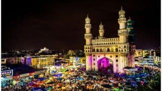 Charminar: A Quick Guide to Hyderabad's Old City