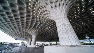 5 Gorgeous Indian Airports Every Traveller Must Explore