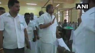 Tamil Nadu Lok Sabha Election Results 2019: Congress Leader Karti Chidambaram Leads Wins Sivagangai Seat With 5,66,104 Votes