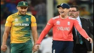 ICC World Cup 2019, England vs South Africa Cricket Live Streaming: When And Where To Watch Live Telecast, Timing IST, Dream11, Betting Tips, ENG vs SA at The Oval