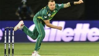 Dale Steyn Returns to South Africa Squad for England T20I Series, Quinton de Kock to Lead