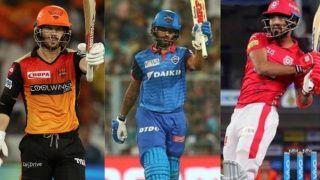 IPL 2019: 'क्लब 500' में पांच अलग टीमों के खिलाड़ी, वॉर्नर पहले नंबर पर