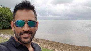 महेंद्र सिंह धोनी ने दिया क्रिकेट से संन्यास लेने का संकेत, करेंगे अपना पसंदीदा काम