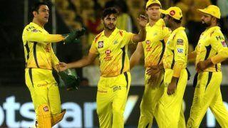 चेन्नई की हार से निराश धोनी ने बताई टीम की कमी, मिडिल ऑर्डर ने बिगाड़ा खेल