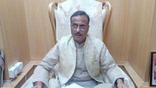 UP Deputy CM Dinesh Sharma Says Rajasthan CM Ashok Gehlot Should Resign