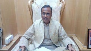 May 23 to Witness Political Funeral of Anti-BJP Gathbandhan: Dinesh Sharma