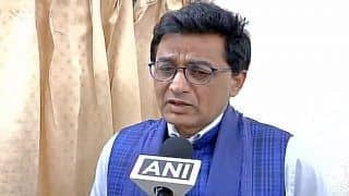 Jharkhand Cong Chief Ajoy Kumar Quits, Says, 'Criminals Better Than Some Party Colleagues'