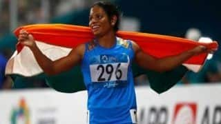 Dutee Chand Faces Elder Sister's Wrath After Acknowledging Same-Sex Relationship