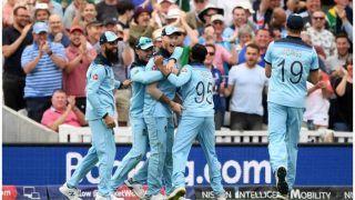 ICC World Cup: इंग्लैंड ने किया बड़ी जीत से आगाज, दक्षिण अफ्रीका को 105 रनों से हराया