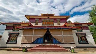 Saga Dawa: A Celebration of Nirvana in Sikkim