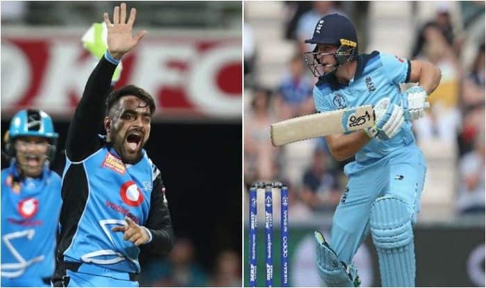 England vs Afghanistan World Cup Warm-up Live Cricket