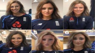 Joe Root, Jos Buttler, Ben Stokes And Other England Cricket Stars Try Snapchat's Gender Swap Filter And The Results Are Beautifully Hilarious | SEE POST