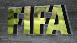 FIFA Confirms Life Ban on Brazil's Del Nero
