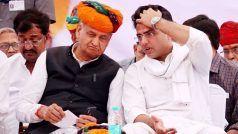 Rajasthan Political Crisis: बीटीपी ने दोनों विधायकों के लिए तटस्थ रहने का व्हिप जारी किया